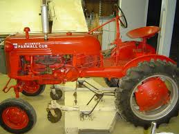 1950 international mccormick farmall cub manual bought what i think is a woods 59