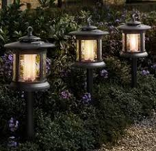 Solar Lights Patio by Solar Flickering Lantern To Light The Way U201c Stopmakingexcuses