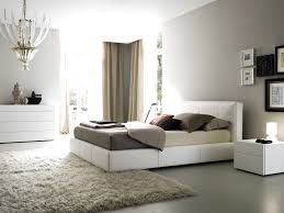 Bedroom Design Bed Placement Image Of Master Bedroom Rugs Ideas A Navy Headboard Neutral Rug
