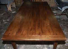 antique harvest table for sale harvest table in vintage oak built to order by petersen antiques