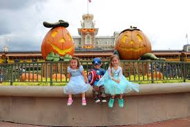 giving you the not so spooky scoop on halloween at disney by