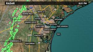 Weather Map Texas Corpus Christi Kiii Tv Texas Weather Radar Kiiitv Com