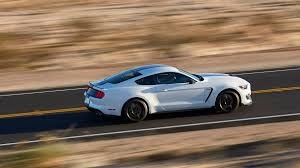 All Black Mustang 2016 Ford Mustang Shelby Gt350 Review With Price Horsepower And
