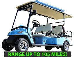 street legal golf carts citecar electric vehicles