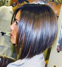 angled curly bob haircut pictures angled bob hairstyle pictures 27 graduated bob hairstyles that