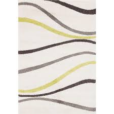 Frieze Area Rug Ecarpet Gallery Frieze Plush Ivory Shag 7 Ft 9 In X 10 Ft Area