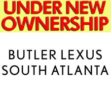 south atlanta lexus butler lexus of south atlanta union city ga read consumer