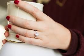 dainty engagement rings quiz the right engagement ring for your style conrad