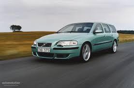volvo v70 volvo v70 r specs 2003 2004 autoevolution