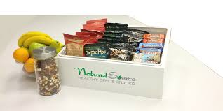 snack delivery healthy snacks in office the best snacks 2017