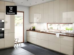 how high are kitchen cabinets high gloss kitchen ikea