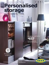 ikea singapore catalogs
