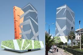 stella architect pireaus tower reformation stella kordista architecture workshop
