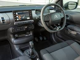 nissan note 2015 interior new citroen c4 cactus launched in britain priced below nissan