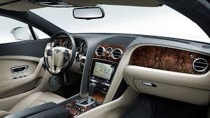 bentley cars interior bentley continental gt car hire in london