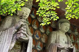 the avatamsaka the flower garland scripture