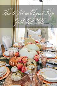 How To Decorate Your Home For Fall Fall Decor Tips Home Tour Randi Garrett Design