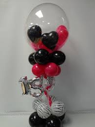 balloons delivered to your door quinceanera sweet 16 balloons at it s my party