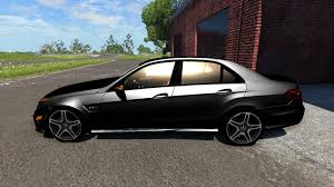 E63 Amg Weight Benz E63 Amg 2014 For Beamng Drive