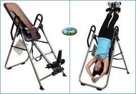 max performance inversion table teeter hang ups fitspine inversion table