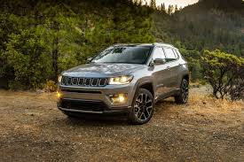 2018 jeep compass trailhawk price 2018 jeep compass pricing for sale edmunds