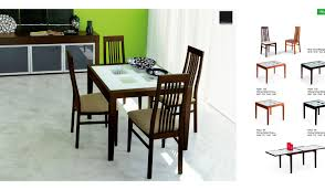 Modern Dining Room Tables Italian Dining Room Magnificent Modern Dining Room Table Runners