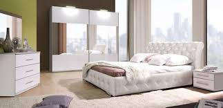 emejing chambre a coucher blanche contemporary design trends 2017