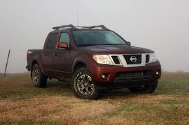 lifted nissan frontier 2017 2016 nissan frontier pro 4x review u2022 autotalk