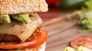 Southwestern Style Southwestern Style Turkey Burgers Youtube