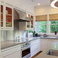 Cooktop Kitchen Palo Alto Custom Home Contemporary Kitchen San Francisco