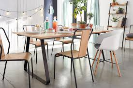 cuisine style indus chaises de cuisine alinea cool cool haute ikea cuisine incroyable