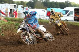 evo motocross bikes oldies but goodies at culham motohead