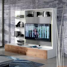Wohnzimmer Antik Smart Living L Holzmöbel Für Das Wohnzimmer Mit 3 Fachböden Tv