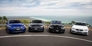 lexus better than mercedes bmw 330i vs jaguar xe 25t vs lexus is200t f sport vs mercedes