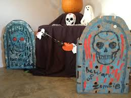 easy halloween tombstone craft for kids best kid u0027s crafts and