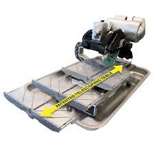 Mk100 Tile Saw Motor by Wet Saw Raimondi Cm 150 Automatic Electric Wet Saw 1500mm Dewalt