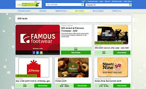 best deals on gift cards the 10 best places to find gift cards on sale gcg