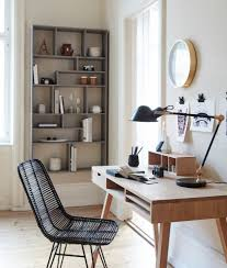 Scandinavian Home Designs 22 Scandinavian Home Office Designs Decorating Ideas Design