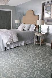 design trends painted floors stylish patina