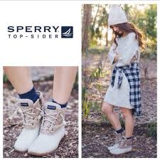 womens sperry duck boots size 11 26 sperry shoes sold sperry saltwater waterproof duck