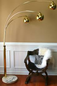 contemporary floor lamps suggestions to create a stylized