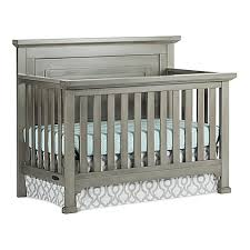 Non Convertible Cribs Child Craft Roland 4 In 1 Convertible Crib In Mist Buybuy Baby
