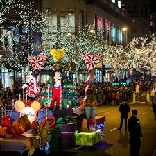 lights festival chicago time the magnificent mile lights festival sweet home chicago