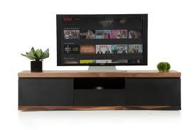 Modern Black Computer Desk Norse Modern Black Wood Tv Stand