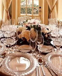 Beautiful Table Settings 78 Beautiful Winter Table Settings Happywedd Com