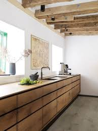 timber kitchen designs kitchen design timber kitchen all wood modern no upper cabinets