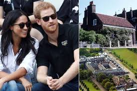 Lisa Lee Blind Date Woman Who Set Meghan Markle And Prince Harry Up On A Blind Date