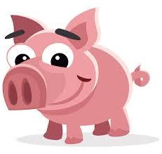 pigs clip art 2 clipartix
