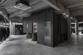 dark interior 50 shades of black going bold with black interiors