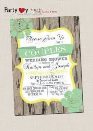 co ed bridal shower best 25 couples wedding shower invitations ideas on
